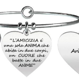 """""""L'AMICIZIA E' UNA SOLA ANIMA...."""""""