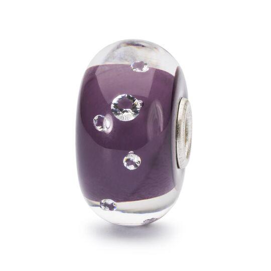 Beads Diamante Lilla