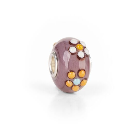 Bouquet Viola Thun By Trollbeads