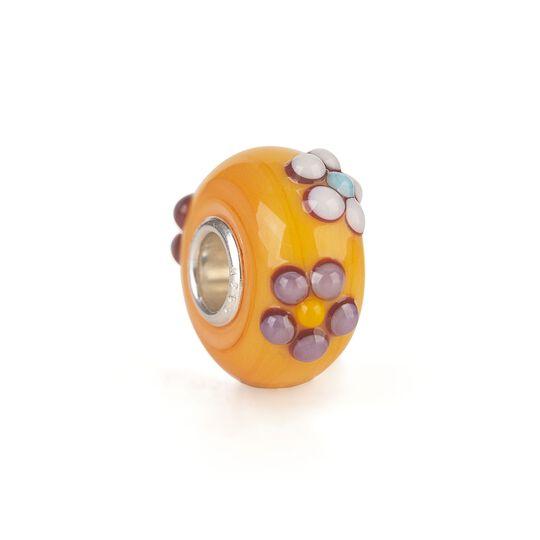 Bouquet Arancione Thun By Trollbeads